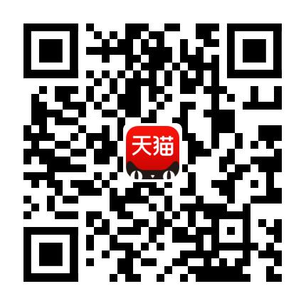 云景新风天猫旗舰店二维码